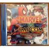 MARVEL vs CAPCOM Dreamcast DC - usado, cd impecable
