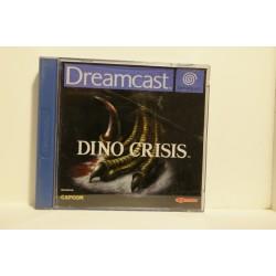 DINO CRISIS DREAMCAST DC -Nuevo precintado . Caja rota