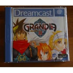 GRANDIA II DC Dreamcast - Pal - Usado, completo
