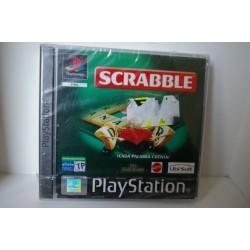 SCRABBLE PSX - Nuevo Precintado