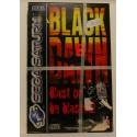 BLACK DAWN -Sega Saturn - nuevo sin precintar
