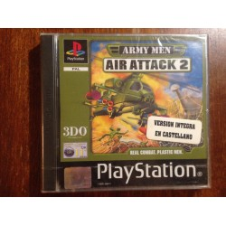 ARMY MEN AIR ATTACK 2 PSX - Nuevo precintado
