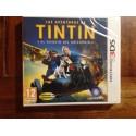 TINTIN Nintendo 3DS - Nuevo Precintado