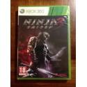 NINJA GAIDEN 3 XBOX 360 - Nuevo Precintado