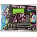 Diseña tu monstruo monster high Mattel