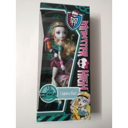 Lagoona Blue Monster High - Isla Calavera- NUEVO