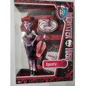 Operetta Diario Secreto - Monster High - NUEVA
