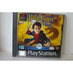 HARRY POTTER Y LA CAMARA SECRETA PSX -Usado, con manual