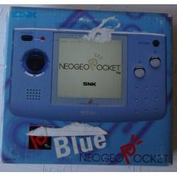 NEO GEO POCKET BLUE AMERICANA - Usada