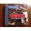 RESIDENT EVIL 3 Dreamcast DC -Usado, cd impecable . Caja Rota