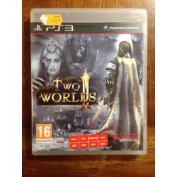 TWO WORLDS II PS3 - Nuevo Precintado