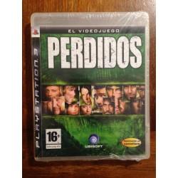 PERDIDOS PS3 - Nuevo Precintado