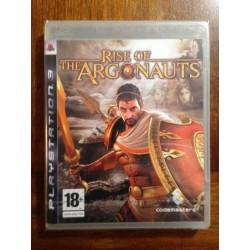 RISE of the ARGONAUTS PS3 - Nuevo Precintado