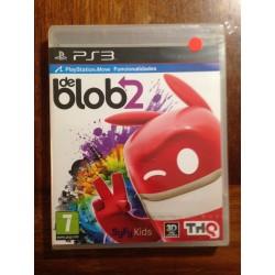 de BLOB 2 PS3 - Nuevo Precintado