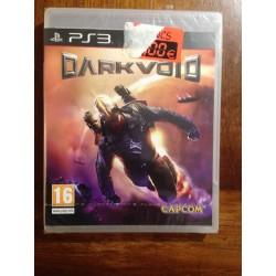 DARK VOID PS3 - Nuevo precintado