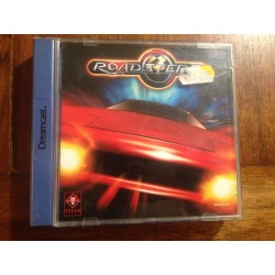 ROADSTERS Dreamcast - Usado, completo.