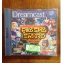 PLASMA SWORD DREAMCAST DC -Nuevo Precintado. Caja Rota