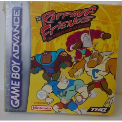 THE RIPPING FRIENDS GAME BOY ADVANCE -Nuevo Precintado