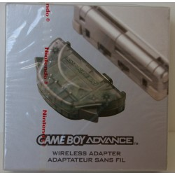 WIRELESS ADAPTER GAME BOY ADVANCE
