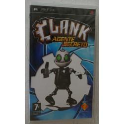 CLANK AGENTE SECETO PSP - Nuevo Precintado , new sealed