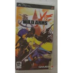 WILD ARMS PSP - Nuevo Precintado - New Sealed
