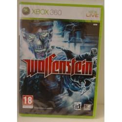 WOLFENSTEIN XBOX 360 - Nuevo Precintado