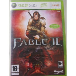 FABLE II XBOX 360 - Nuevo Precintado