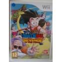 DRAGON BALL REVENGE OF KING PICCOLO NINTENDO Wii - Nuevo Precintado