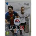 FIFA 13 Nintendo Wii - Usado, cd impecable