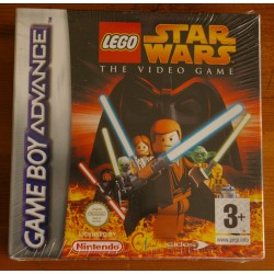 LEGO STAR WARS THE VIDEO GAME Game Boy Advance - Nuevo Precintado