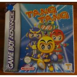 TANG TANG Game Boy Advance -Nuevo Precintado