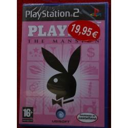 PLAYBOY THE MANSION PS2 - Nuevo Precintado