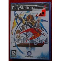 DRAKENGARD 2 PS2 - Nuevo Precintado