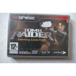 TOMB RAIDER N-GAGE -Nuevo Precintado