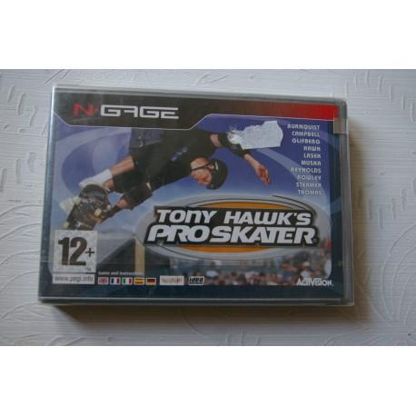 TONY HAWK´S PRO SKATER N-GAGE -Nuevo Precintado