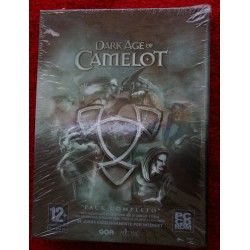 DARK AGE of CAMELOT PACK COMPLETO PC - Nuevo Precintado