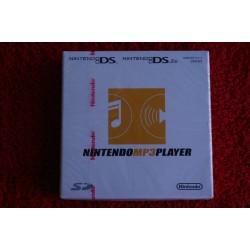 NINTENDO MP3 PLAYER NINTENDO DS - Nuevo Precintado